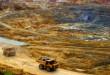 Goldminenunternehmen