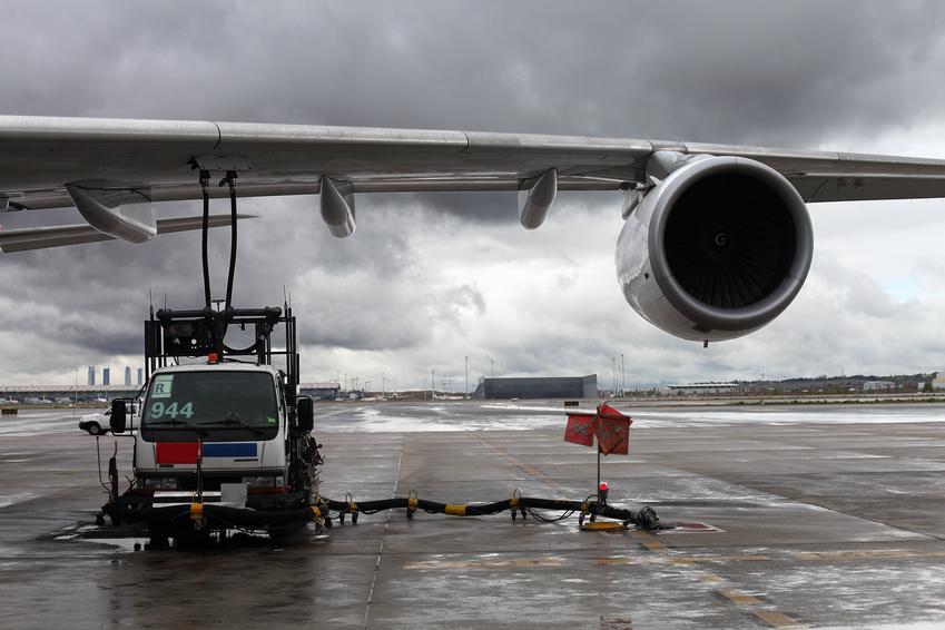 Fluggesellschaften profitieren von niedrigem Ölpreis