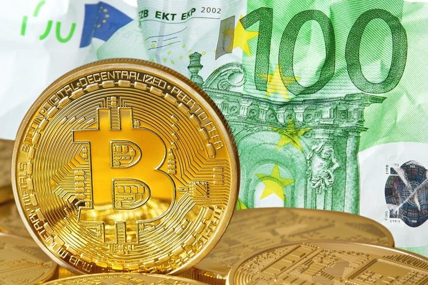 Golde-Bitcoins