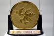 100 Kilo Goldmünze
